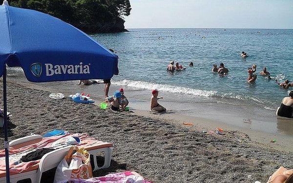 Hotel CASTEL LASTVA, Petrovac, Černá Hora, Petrovac, letecky, plná penze4