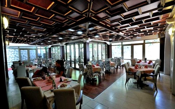 Hotel DURIĆ, Petrovac, Černá Hora, Petrovac, letecky, snídaně v ceně3