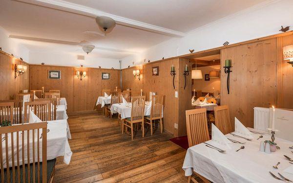 hotel Ferienalm Schladming, Štýrsko, vlastní doprava, polopenze4
