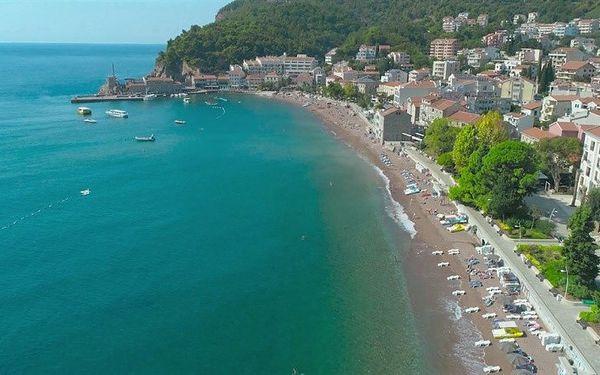 Hotel VILLE OLIVA, Petrovac, Černá Hora, Petrovac, letecky, all inclusive4