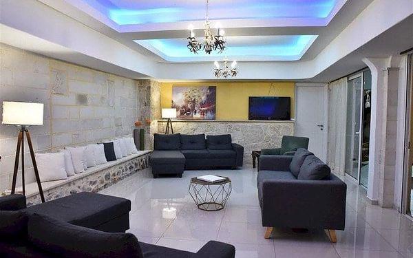 BALI MARE HOTEL, Kréta, Řecko, Kréta, letecky, all inclusive2