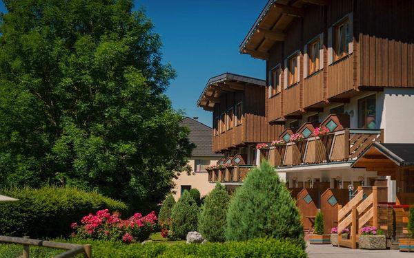 hotel Ferienalm Schladming, Štýrsko, vlastní doprava, polopenze5