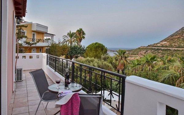 BALI MARE HOTEL, Kréta, Řecko, Kréta, letecky, all inclusive3
