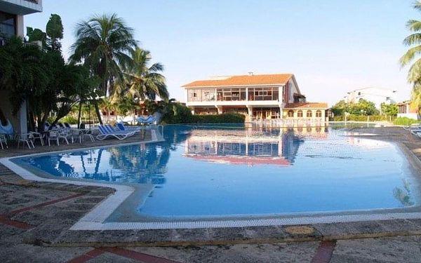 Marina Hemingway - Hotel Club Acuario