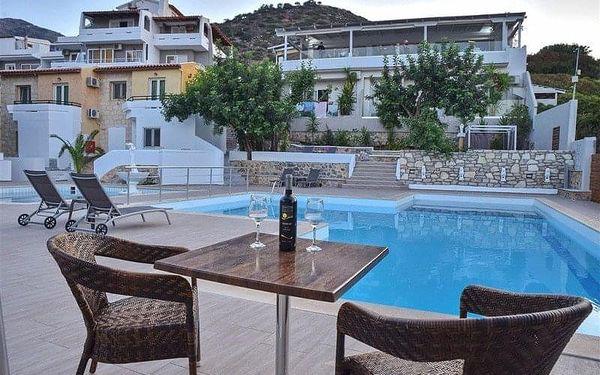 BALI MARE HOTEL, Kréta, Řecko, Kréta, letecky, all inclusive4