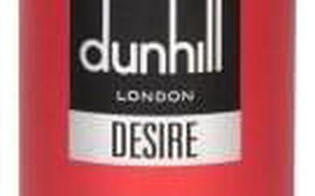 Dunhill Desire 195 ml tělový sprej pro muže
