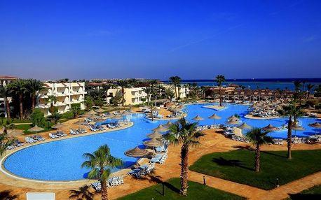 Egypt - Makadi Bay letecky na 8-23 dnů, all inclusive