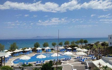 Řecko - Kos letecky na 8-15 dnů, polopenze