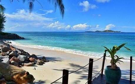 Seychely - Praslin letecky na 9-14 dnů