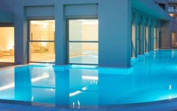 Ikos Olivia Resort, Chalkidiki, Řecko, Chalkidiki, letecky, all inclusive2