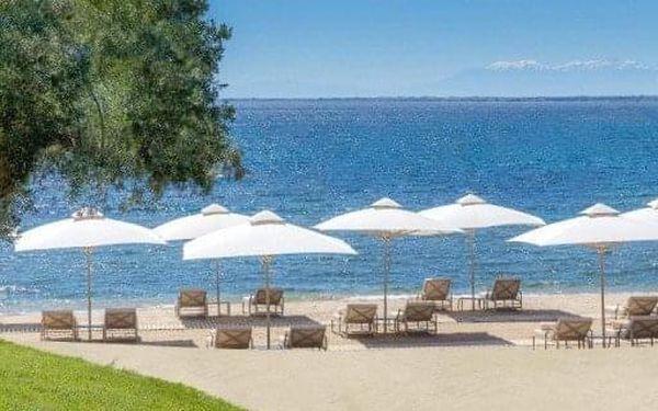 Ikos Olivia Resort, Chalkidiki, Řecko, Chalkidiki, letecky, all inclusive3