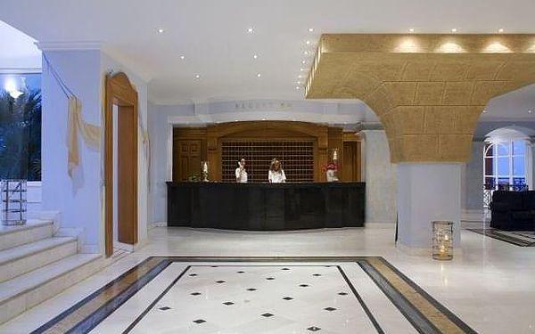 Mitsis Summer Palace Hotel, Kos, Řecko, Kos, letecky, ultra all inclusive2