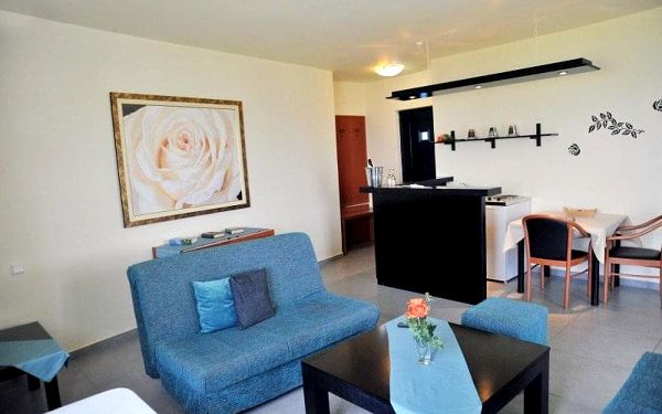 Hotel Kos Palace, Kos, Řecko, Kos, letecky, polopenze3