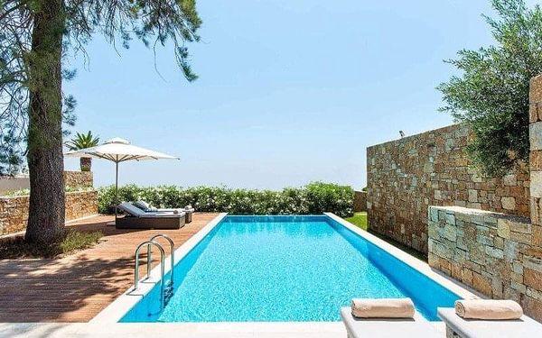 Ikos Olivia Resort, Chalkidiki, Řecko, Chalkidiki, letecky, all inclusive4
