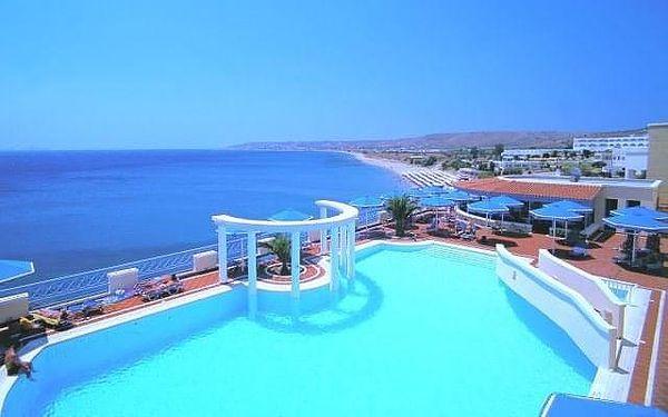 Mitsis Summer Palace Hotel, Kos, Řecko, Kos, letecky, ultra all inclusive3