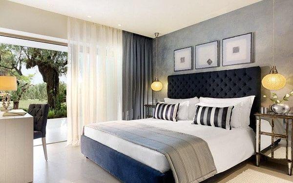 Ikos Olivia Resort, Chalkidiki, Řecko, Chalkidiki, letecky, all inclusive5