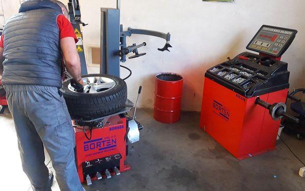 Výměna kol bez montáže pneumatik2