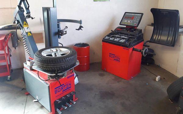 Výměna kol bez montáže pneumatik3