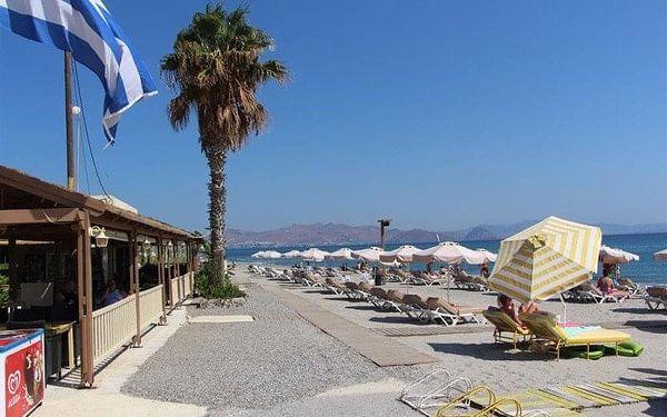 Laura, Kos, Řecko, Kos, letecky, snídaně v ceně4