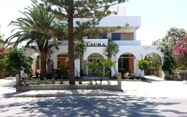 Laura Hotel