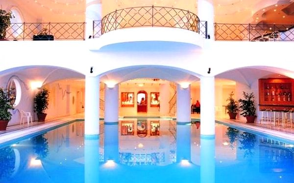 Mitsis Summer Palace Hotel, Kos, Řecko, Kos, letecky, ultra all inclusive5