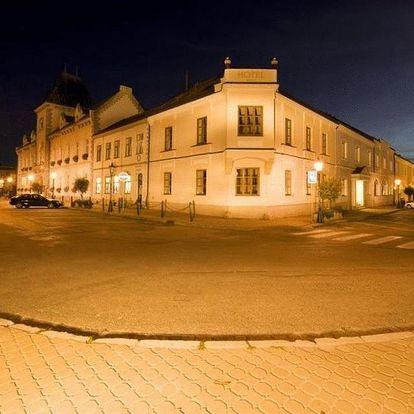 Jižní Morava: Hotel Mario