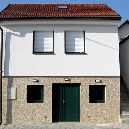 Bořetice, Jihomoravský kraj: Apartmán u Révy