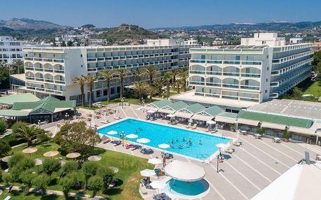 Řecko - Rhodos letecky na 8-16 dnů