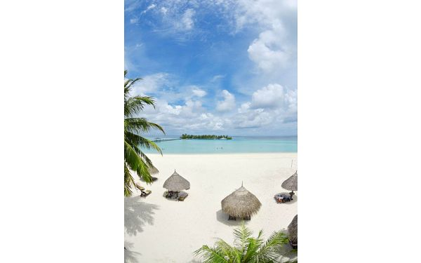 Hotel Sun Island Resort & Spa, Jižní Ari Atol, letecky, plná penze4