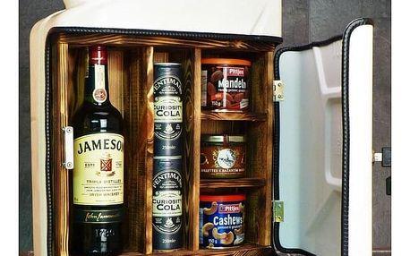 Kanystr bar s whiskey Jameson