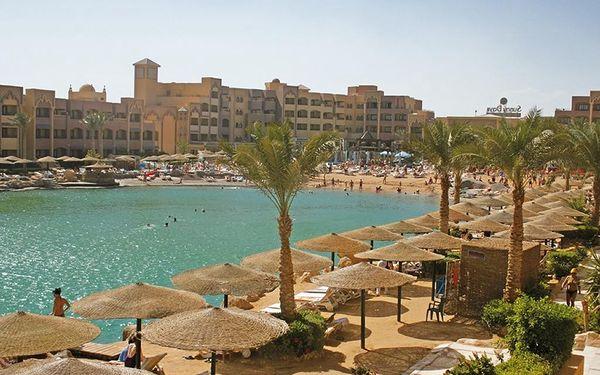 SUNNY DAYS SPA & AQUA PARK, Hurghada, letecky, all inclusive3
