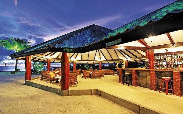 Hotel Fun Island Resort & Spa, Maledivy, letecky, plná penze5
