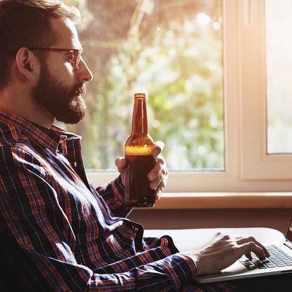 Domácí degustace piva + 6 pivních speciálů