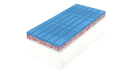 Tropico Matrace Solar Orixo 20 cm 90 x 200 cm
