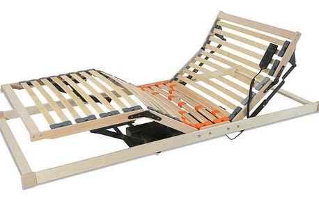 Tropico Rošt Ergo Black Moto-nyní v akci levnější 90 x 200 cm