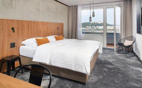 Brno: Orea Congress Hotel Brno