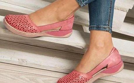 Dámské boty VER9