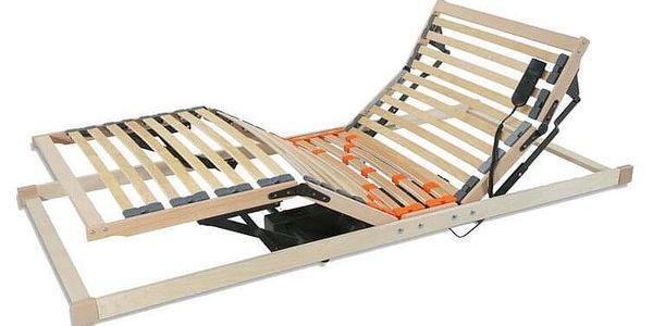 Tropico Rošt Ergo Black Moto-nyní v akci levnější 100 x 200 cm
