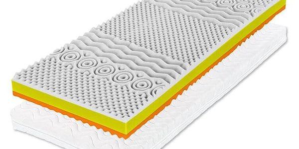 Tropico Matrace Solar Gold 20 cm 90 x 200 cm