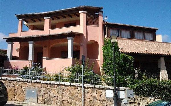 Vila Gió, Sardinie / Sardegna, Itálie, Sardinie / Sardegna, letecky, bez stravy2