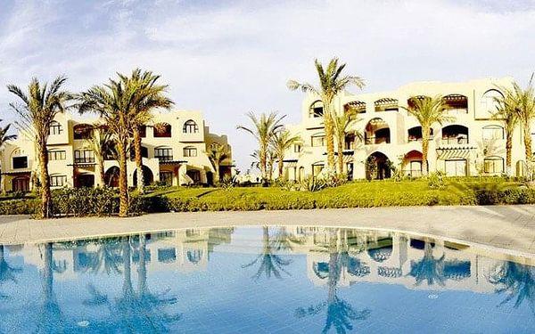 Hotel Jaz Makadi Saraya Palms