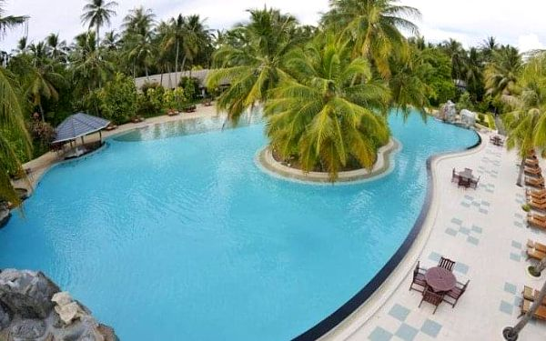SUN ISLAND RESORT & SPA, Atol Ari, Maledivy, Atol Ari, letecky, plná penze2