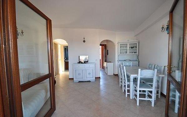 Vila Gió, Sardinie / Sardegna, Itálie, Sardinie / Sardegna, letecky, bez stravy3