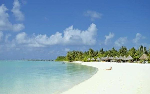 SUN ISLAND RESORT & SPA, Atol Ari, Maledivy, Atol Ari, letecky, plná penze4