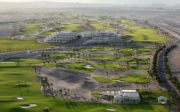 Hotel Jaz Makadi Saraya Palms, Hurghada, Egypt, Hurghada, letecky, all inclusive5