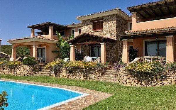 Apartmány Le Dimore Di Nettuno, Sardinie / Sardegna, Itálie, Sardinie / Sardegna, letecky, bez stravy5