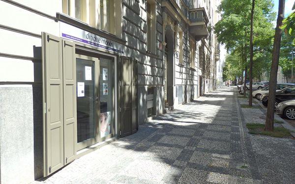 Clinique Manés