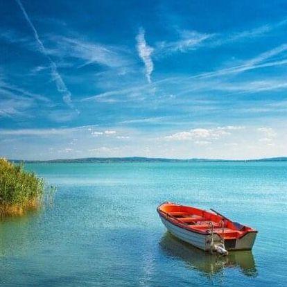 Pobyt jen pár kroků od Balatonu: Tokajer Wellness Panzió *** se snídaněmi a neomezeným wellness s bazény