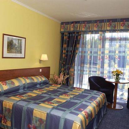 Bük, Hunguest Hotel Répce Gold**** s přímým vstupem do termálních lázní