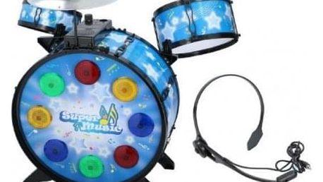 Elektrický buben pro děti